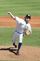 Josh Butler - Peoria Javelinas, 2009 Arizona Fall League.Photo by:  Bill Mitchell/Four Seam Images..