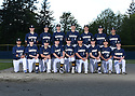 2017-2018 Bainbridge HS Baseball