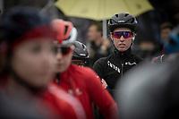 start line<br /> <br /> 3th Liège-Bastogne-Liège-Femmes 2019 (1.WWT)<br /> 1 Day Race: Bastogne – Liège 138,5km<br /> <br /> ©kramon