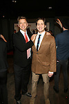 "John Schneider and Jason Schneider Attends Screening of the Season Premiere of OWN's and Tyler Perry's ""The Haves and the Have Nots"" And A Sneak Peek of ""Love Thy Neighbor"" Held at the Soho Grand Hotel, NY"