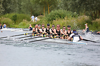 Race: 120  8+ (Band 2)  Heat 2<br /> <br /> Peterborough Summer Regatta 2018 - Saturday<br /> <br /> To purchase this photo, or to see pricing information for Prints and Downloads, click the blue 'Add to Cart' button at the top-right of the page.
