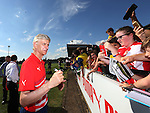 190714 Borehamwood v Arsenal PSF