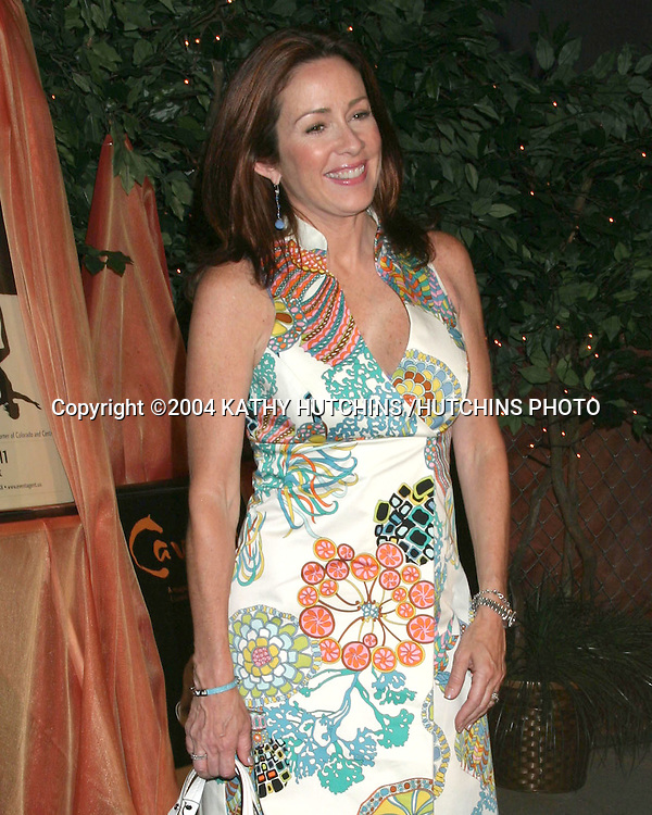 "©2004 KATHY HUTCHINS /HUTCHINS PHOTO.OPENING NIGHT OF ""CAVALIA: A MAGICAL ENCOUNTER BETWEEN HORSE AND MAN"".GLENDALE, CA.APRIL 27, 2004..PATRICIA HEATON."