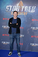 "Jason Isaacs<br /> at the ""Star Trek Discovery"" photocall, Millbank Tower,  London<br /> <br /> <br /> ©Ash Knotek  D3347  05/11/2017"