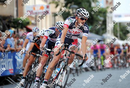 2012-07-26 / Wielrennen / seizoen 2012 / Jelle Vanendert..Foto: Mpics.be