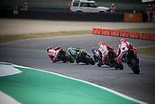 June 4th 2017, Mugello Circuit, Tuscany, Italy; MotoGP Grand Prix of Italy, Race day;  JORGE LORENZO  DUCATI TEAM <br /> VALENTINO ROSSI  MOVISTAR YAMAHA MotoGP MAVERICK VINALES MOVISTAR YAMAHA MotoGP ANDREA DOVIZIOSO  DUCATI TEAM DANILO PETRUCCI  OCTO PRAMAC