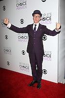 Paul Feig<br /> at the 40th People's Choice Awards Press Room, Nokia Theatre, Los Angeles, CA 01-08-14<br /> David Edwards/DailyCeleb.com 818-249-4998