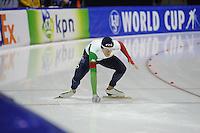 SPEEDSKATING: HEERENVEEN: 11-13-12--2015, IJsstadion Thialf, ISU World Cup, ©foto Martin de Jong