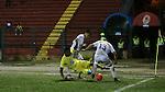 Once Caldas venció como visitante 2-1 a Atlético Bucaramanga. Fecha 6 Liga Águila I-2017.