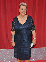 Laila Morse at the British Soap Awards 2018, Hackney Town Hall, Mare Street, London, England, UK, on Saturday 02 June 2018.<br /> CAP/CAN<br /> &copy;CAN/Capital Pictures