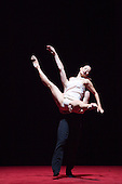 Nederlands Dans Theater, 50th Anniversary Programme, Sadler's Wells, London, UK