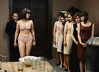 The Firemen's Ball (1967)<br /> (Hori, ma panenko)<br /> *Filmstill - Editorial Use Only*<br /> CAP/MFS<br /> Image supplied by Capital Pictures