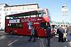 Bus Crash 20th April 2015