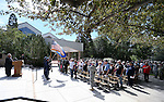 Images from the 2016 Flag Day & Army Birthday ceremony at the Capitol in Carson City, Nev., on Tuesday, June 14, 2016.<br />