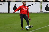 10.10.2017: Eintracht Frankfurt Training