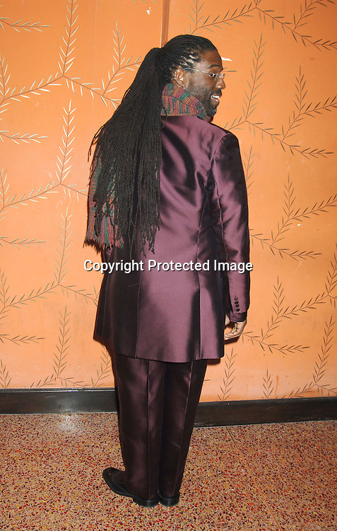 Timothy D Stickney ..at the One Life To Live Christmas Party at LQ on     December 12, 2005. ..Photo by Robin Platzer, Twin Images