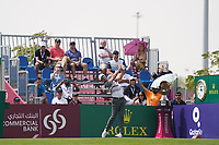 Alexander Bjork (SWE) during the final round of the Commercial Bank Qatar Masters 2020, Education City Golf Club , Doha, Qatar. 08/03/2020<br /> Picture: Golffile | Phil Inglis<br /> <br /> <br /> All photo usage must carry mandatory copyright credit (© Golffile | Phil Inglis)