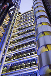 The Lloyds Building, The City, London, England, UK