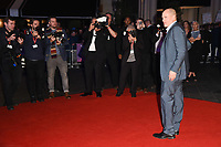 Woody Harrelson at the London Film Festival 2017 closing gala of &quot;Three Billboards Outside Ebbing, Missouri&quot; at Odeon Leicester Square, London, UK. <br /> 15 October  2017<br /> Picture: Steve Vas/Featureflash/SilverHub 0208 004 5359 sales@silverhubmedia.com