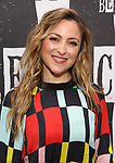 Dana Steingold attends Broadway's 'Beetlejuice' - First Look Photo Call at Subculture  on February 28, 2019 in New York City.