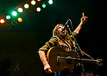 Gogol Bordello @ Riot Fest, Humboldt Park, Chicago IL 9-16-12