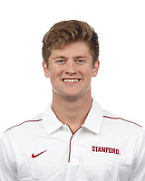 Stanford Swimming & Diving M Portraits, September 20, 2019