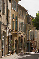 Europe/France/Provence-Alpes-Côte d'Azur/83/Var/La Cadière d'Azur: Ruelel du village provençal