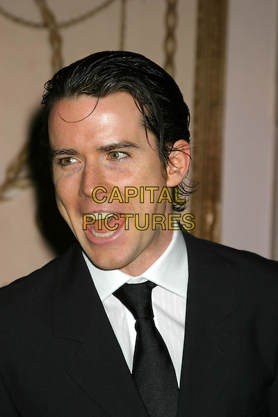 CHRISTIAN CAMPBELL .The Actors Fund of America Gala at the Waldorf Astoria,  New York City, New York, USA, October 30th 2004. .portrait headshot.Ref: IW.www.capitalpictures.com.sales@capitalpictures.com.©Capital Pictures.