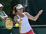Martina Hingis (SUI)/Yung-Jan Chan (TPE) defeats Ashleigh Barty (AUS)/Casey Dellacqua (AUS)