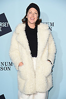Margot Stilley<br /> arriving for the Skate at Somerset House 2017 opening, London<br /> <br /> <br /> ©Ash Knotek  D3351  14/11/2017
