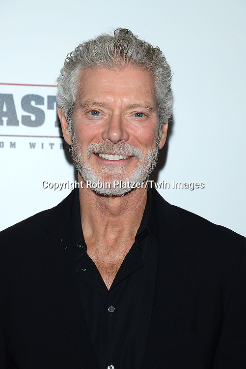 actor Stephen Lang  attends the &quot;23 Blast&quot;  Movie Premiere  on October 20, 2014 at The Regal Cinemas E-Walk Theater in New York City. <br /> <br /> photo by Robin Platzer/Twin Images<br />  <br /> phone number 212-935-0770