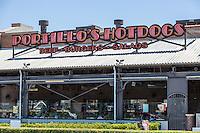 Portillo's Hotdogs in Buena Park