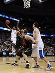 UK Basketball 2011: NCAA Princeton