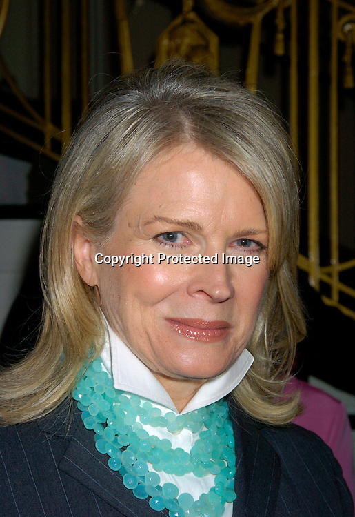 Candice Bergen ..Candice Bergen ..at the New York Women in Communications 2004 Matrix ..Awards Luncheon on April 19, 2004 at the Waldorf Astoria ..Hotel. Photo by Robin Platzer, Twin Images