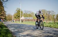 late solo attempt by Edvald Boasson Hagen (NOR/Dimension Data)<br /> <br /> 107th Scheldeprijs (1.HC)<br /> One day race from Terneuzen (NED) to Schoten (BEL): 202km<br /> <br /> ©kramon