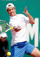 17-4-07, Monaco,Master Series Monte Carlo, Richard Gasquet