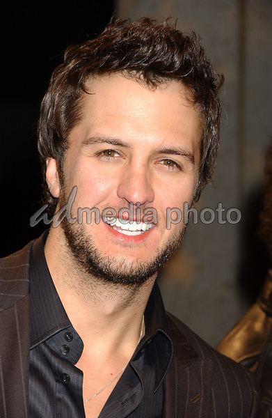 06 November 2007 - Nashville, Tennessee - Luke Bryan. BMI Country Awards 2007 held at BMI Headquarters. Photo Credit: Laura Farr/AdMedia
