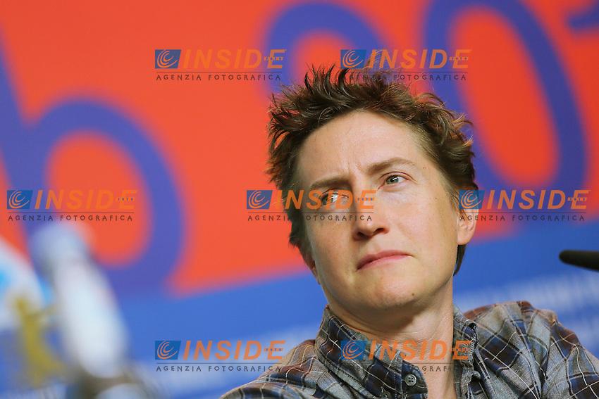 David Gordon Green. Berlin 13/02/2013. 63th Berlinale 'Prince Avalanche' press Conference. foto Mark Cape/Insidefoto