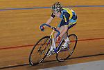 Iceland Track Attack Cymru (Cycling) 1109