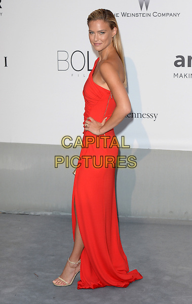 CAP D'ANTIBES, FRANCE - MAY 22: Bar Refaeli attends amfAR's 21st Cinema Against AIDS Gala, Presented By WORLDVIEW, BOLD FILMS, And BVLGARI at the 67th Annual Cannes Film Festival on May 22, 2014 in Cap d'Antibes, France. <br /> CAP/CAS<br /> &copy;Bob Cass/Capital Pictures