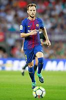 FC Barcelona's Ivan Rakitic during Joan Gamper Trophy. August 7,2017. (ALTERPHOTOS/Acero) /NortePhoto.com