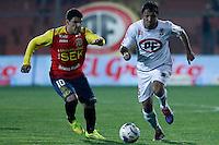 Apertura 2014 Union Española vs La Calera
