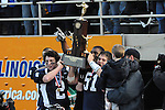 2008 2A State Championship Game - IC Vs Casey Westfiield