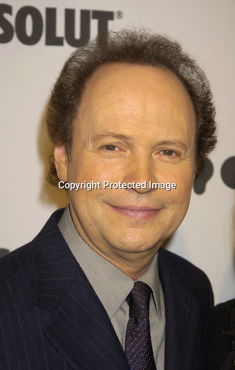 Billy Crystal ..at The 16th Annual Glaad Media Awards on March 28, 2005 at The Marriott Marquis Hotel. ..Photo by Robin Platzer, Twin Images