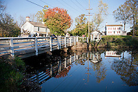 Blackwells Mills Canal House, New Jersey, Delaware and Raritan Canal State Park, New Jersey