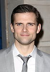 Kyle Dean Massey attending the Broadway Opening Night Performance of 'IF/THEN' at the Richard Rodgers Theatre on March 30, 2014 in New York City.