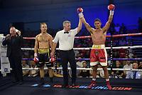 Boxing 2018-07