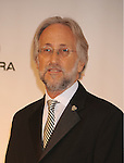 LOS ANGELES, CA. - January 29: Neil Portnow, President of the National Academy of Recording Arts and Sciences  arrives at the 2010 MusiCares Person Of The Year Tribute To Neil Young at the Los Angeles Convention Center on January 29, 2010 in Los Angeles, California.