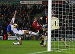 111106 Blackburn v Manchester United