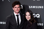 Musician Vance Joy attends the 2018 GQ Men of the Year awards at the Palace Hotel in Madrid, Spain. November 22, 2018. (ALTERPHOTOS/Borja B.Hojas)
